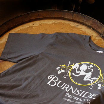 Brewery T-Shirts