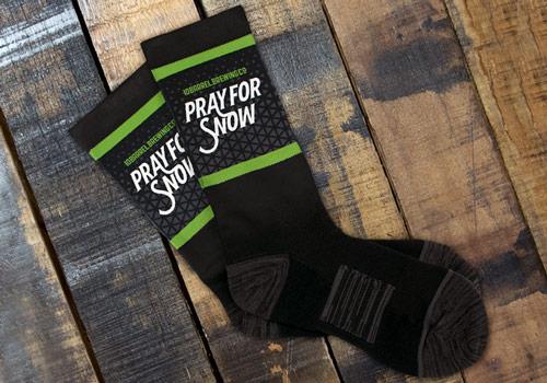 Drakes Socks