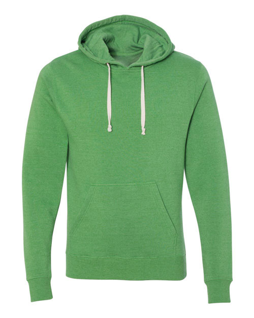 Royal Apparel Triblend Pull Over