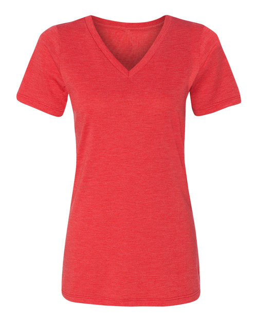 Royal Ladies 50/50 V-Neck