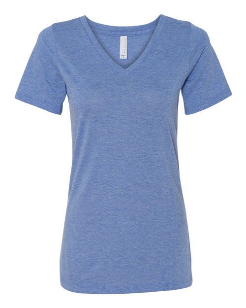 Bella Relaxed V-Neck