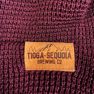 Suede Label