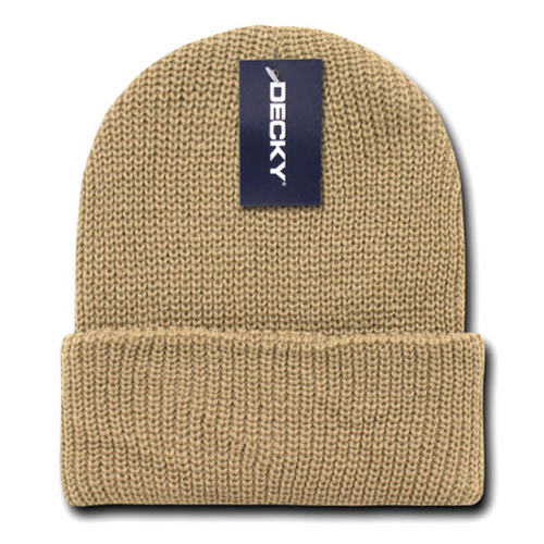 Decky GI Watch Cap