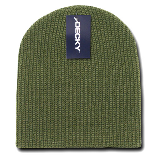 Decky GI Cuffless Watch Cap