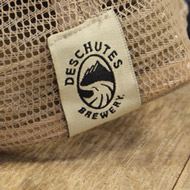 Woven Label Tag