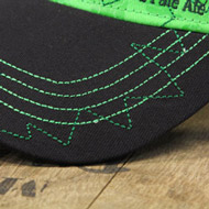 Custom Bill Stitching