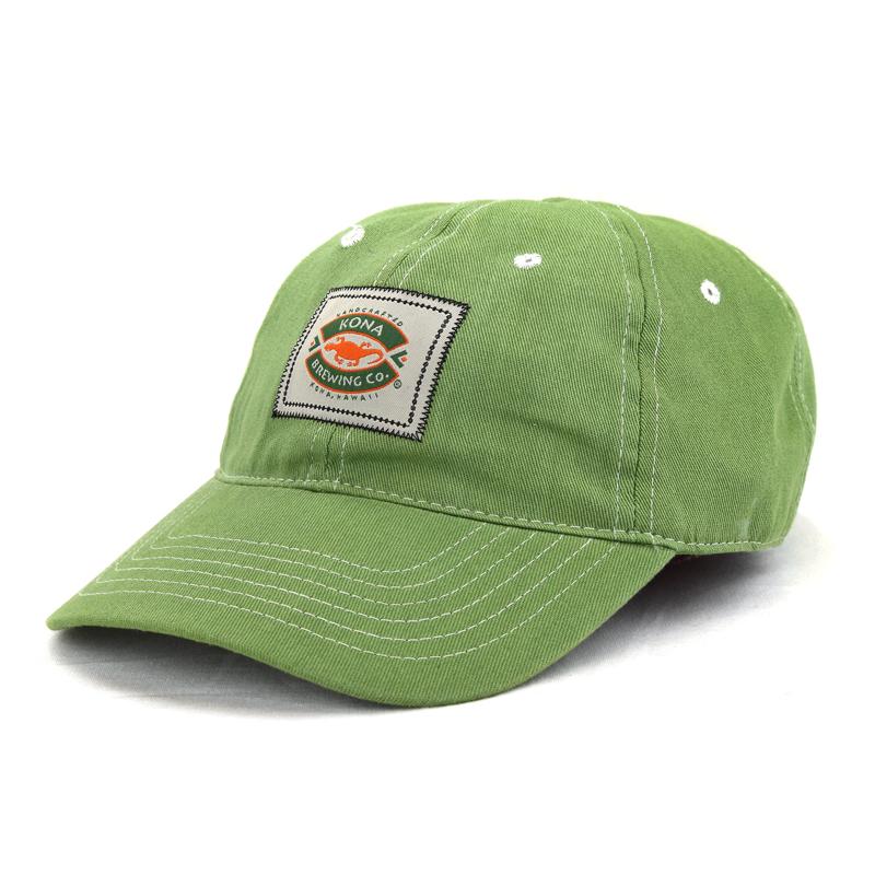 Style 3520 Dad Cap