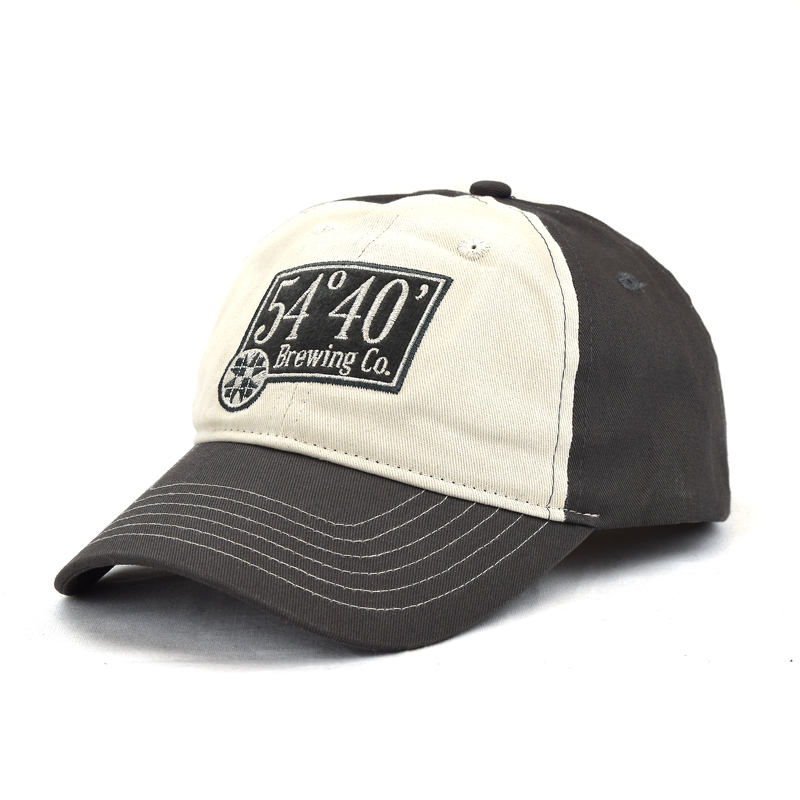 Style 3530 Contrast Panel Cap