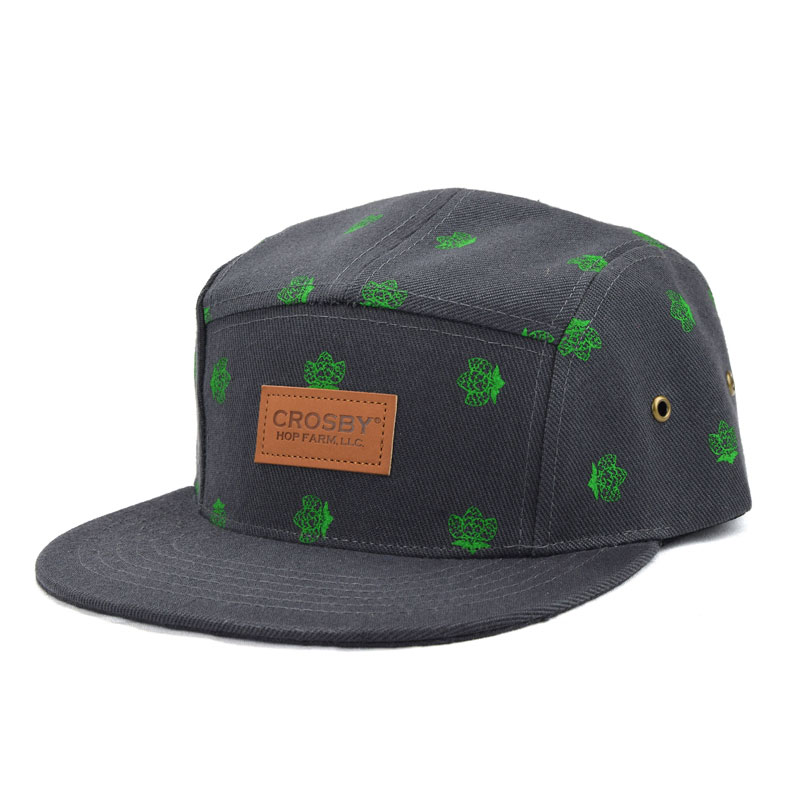 Style 4200 Camper Hat