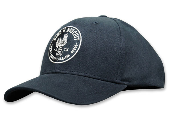 Style 4510 Mid Pro Cap