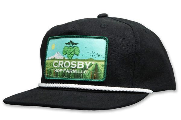 Style 4600 Grandpa Hat