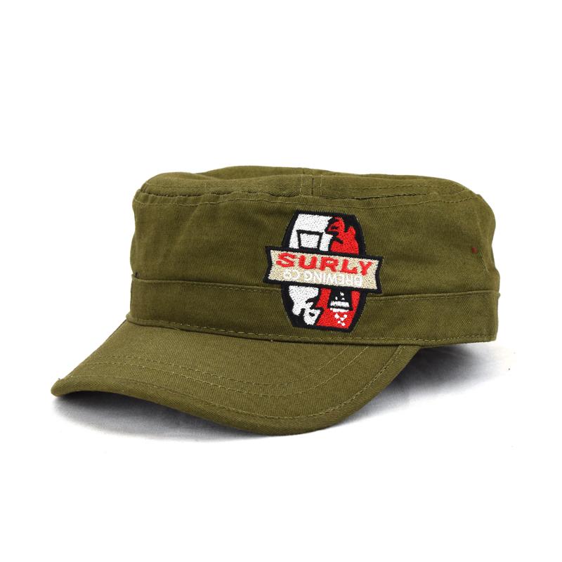 Style 7510 Castro Hat