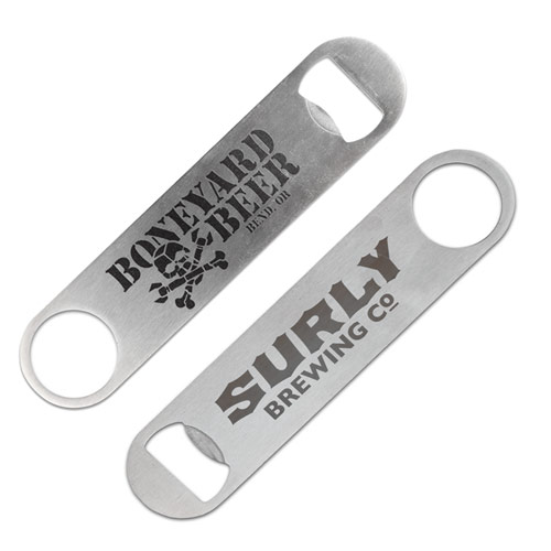 Stainless Paddle Opener