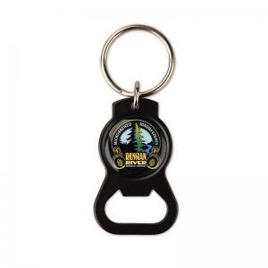 RussianRiver_Opener_Epoxy-Dome-Keychain_Black_800px