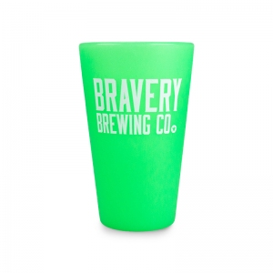 Bravery-Brewing_Rubber-Cup_Neon_Front