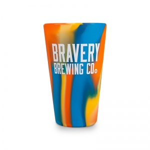 Bravery-Brewing_Rubber-Cup_Rainbow-2_Front