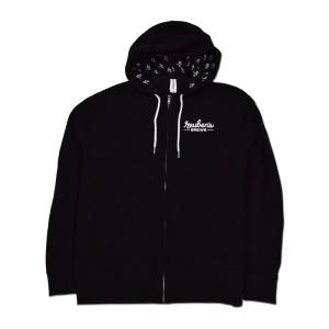 Reubens_Zip-Hoodie_Black_FRONT_800px