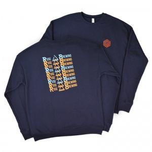 Ruse crew neck sweatshirt