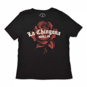FCBC_Apparel_La-Chingona-Tee-Double-IPA_Black_FRONT_800px