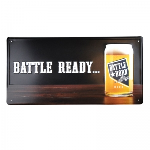 Battle Born full color tin tacker