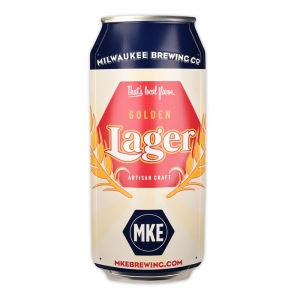 MKE 16oz can shaped rolled tacker
