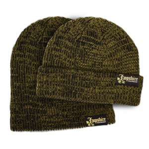 Hopshire_Beanie_Green_Cuffed-and-Uncuffed_800px