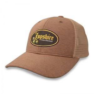 Hopshire_Hats_Trucker_Heather-Brown_Woven-Patch_800px