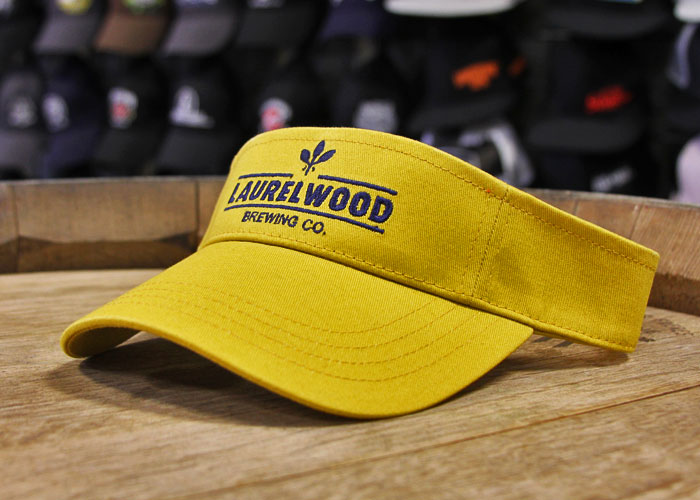 laurelwood_visor