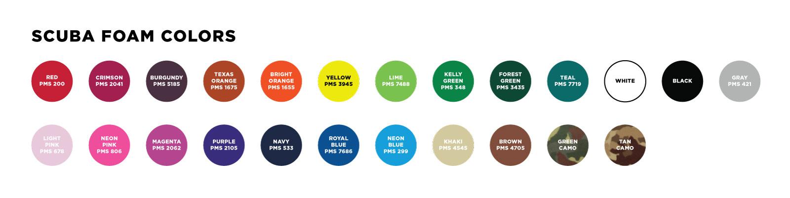scuba_color_chart