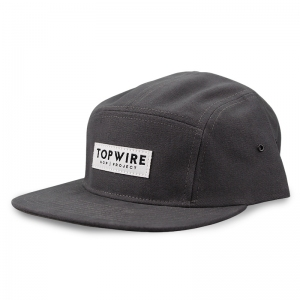 Topwire Camper